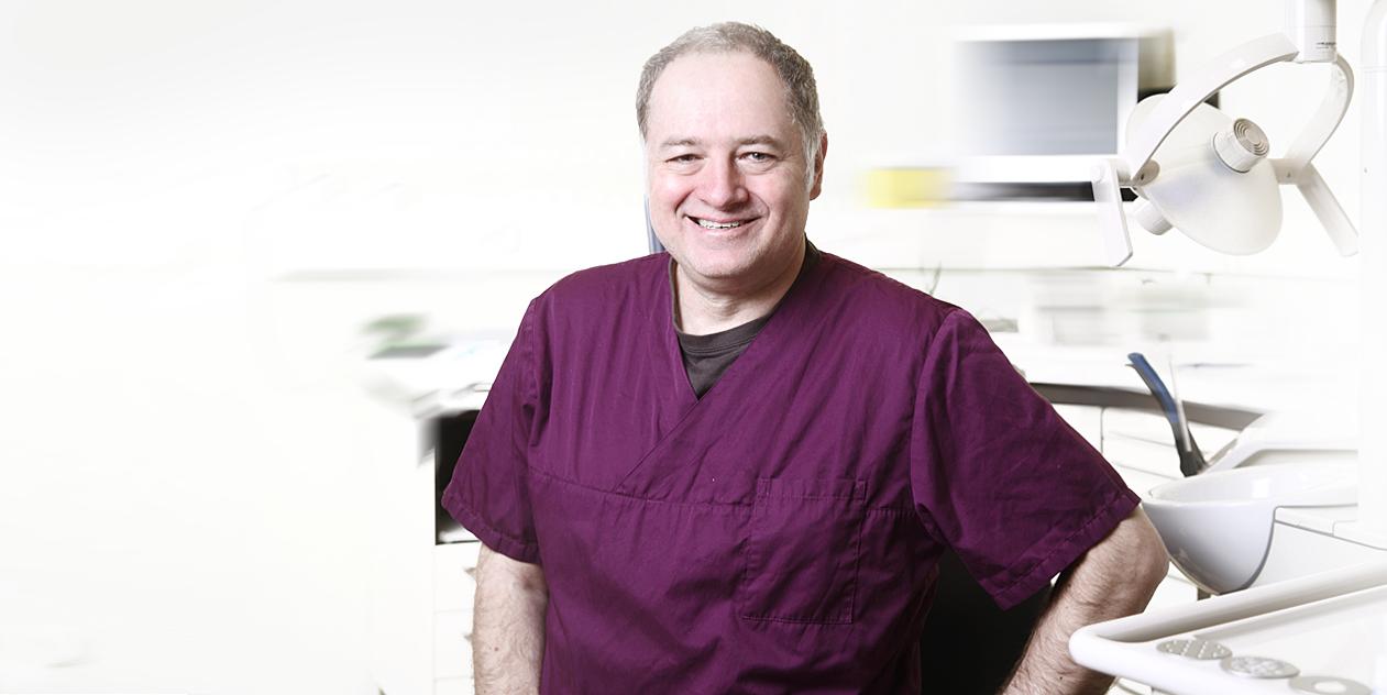 Dr. Barbulescu
